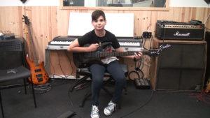 לימודי גיטרה בראשון לציון