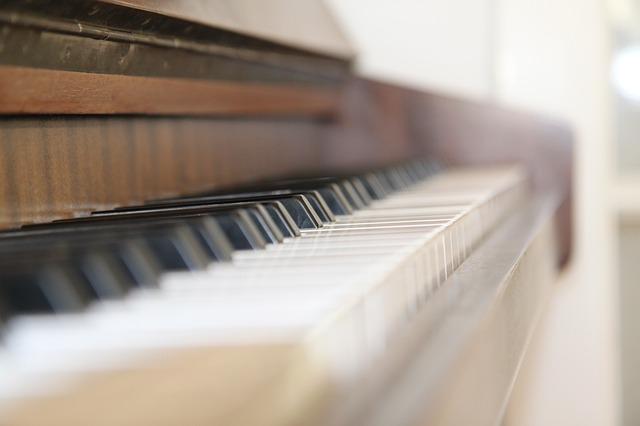 מורה לפסנתר בראשון לציון