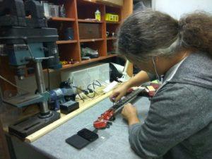guitar repair