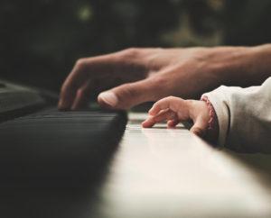 לימודי פסנתר בראשון לציון